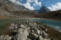 Sentiero dei fiori all'Alpe Veglia
