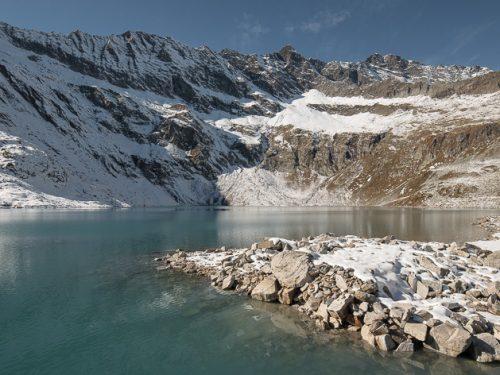 Lago di Camposecco – Alta valle Antrona